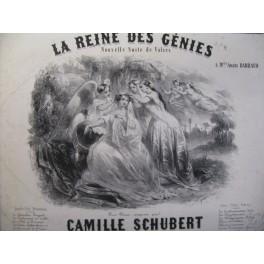 Recueil Pièces pour Piano ca1850