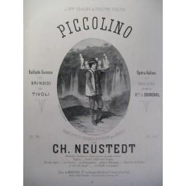 NEUSTEDT Ch. Piccolino Piano 1869
