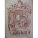 MASSÉ Victor Les Noces de Jeannette Opéra ca1860