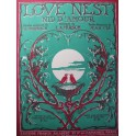 HIRSCH L. A. Love Nest Chant Piano 1920