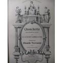 TERRASSE C. Chonchette & MISSA La Peur Opera 1902