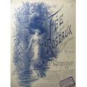 GRANGER P. La Fée des Roseaux Piano