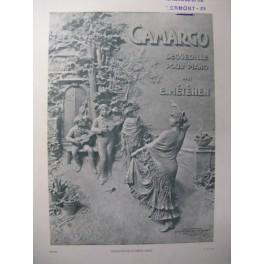 MÉTÉHEN E. Camargo Piano