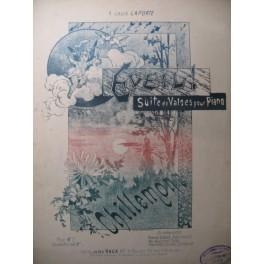 CHILLEMONT Eveil Piano XIXe