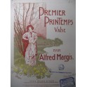 MARGIS Alfred Premier Printemps Piano 1903
