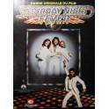 Saturday Night Fever Chant Piano 1977