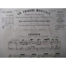 La Tribune Musicale n° 5 1861
