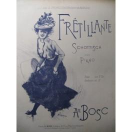 BOSC Auguste Frétillante Piano ca1900