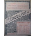 BOCCHERINI Luigi Menuet Piano 1896