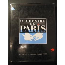 Orchestre de Paris 1987