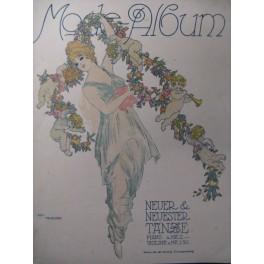 Mode Album Pièces pour Piano ca1920