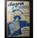 Chagrin d'accordéon Jo Privat & R. Maurin Accordéon 1951