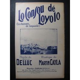 Lo Consou dé Loyolo Chanson de Laguiole