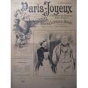 Paris-Joyeux Rosès Henri Le Soldat Chant Piano 1892