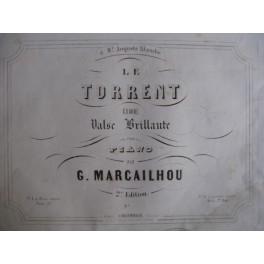 MARCAILHOU Gatien Le Torrent Valse