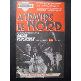 A Travers le Nord & Le Trompette du Régiment 1966