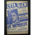 Esta Bien & Las Pastorillas Gus Viseur 1951
