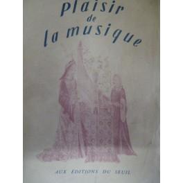 MANUEL Roland Plaisir de la Musique