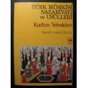 Türk Mûsikîsi Nazariyati ve Usûlleri Kudüm Velveleleri Chant 1998