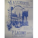 LACOME Paul Mascarade 1886