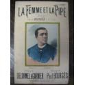 BOURGÈS Paul La Femme et la Pipe monologue