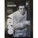 Revue OPÉRA N° 36 ALBAN BERG WOZZECK Sept-oct 1981
