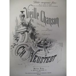 NEUSTEDT Charles Vieille Chanson