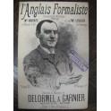 DELORMEL & GARNIER L'Anglais Formaliste