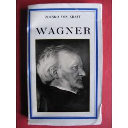 VON KRAFT Zdenko Wagner