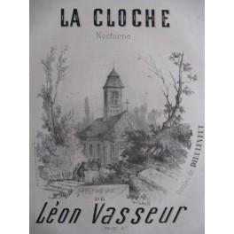 VASSEUR Léon La Cloche