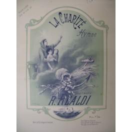 REALDI R. La Charité