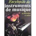 BUCHNER Alexander Encyclopédie des Instruments de Musique 1982