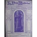La Petite Maîtrise N° 128 Janvier 1924