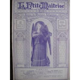 La Petite Maîtrise N° 48 Mai 1917