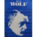 ROSTAND Claude Hugo Wolf L'Homme et son Oeuvre 1967